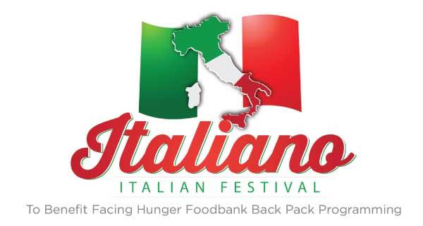 italiano facing hunger foodbank