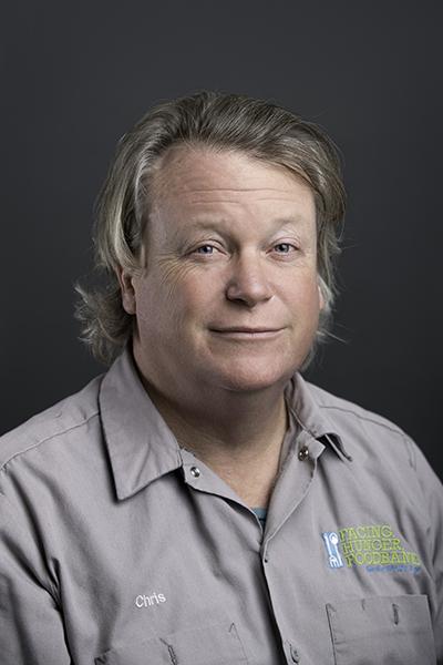 Chris Sutton